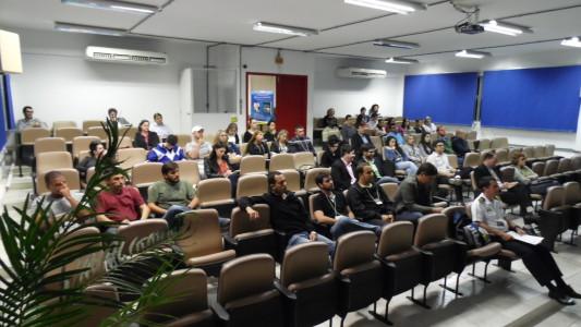 I Congresso Nacional de Direito sobre Segurança do Trabalho Aquaviário e Portuário