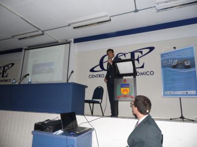 Prof. Gláucio Araujo de Oliveira (Palestrante)